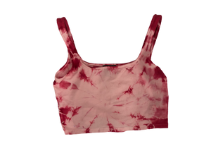 Cherry Crop Top