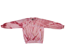 Load image into Gallery viewer, Cotton Candy Crew Neck