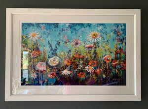 Spring Joy (Limited Edition Print)