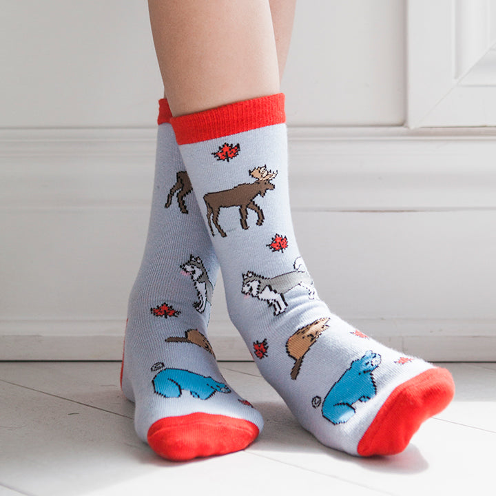 Socks for Youth