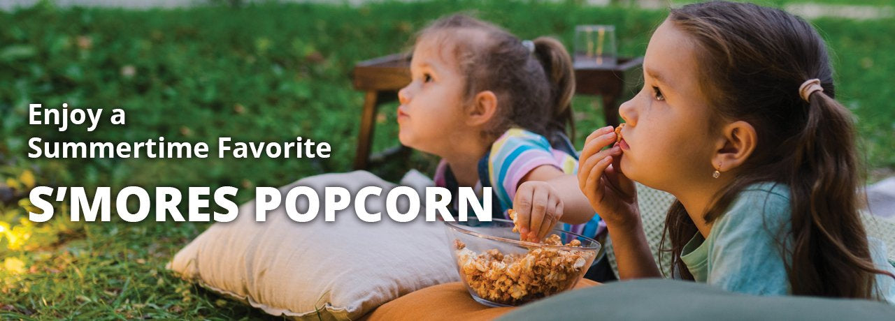 Reward your clients and employees this holiday season! Popcorn, nuts and fudge say it all! Shop now!