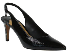 Load image into Gallery viewer, J. Renee Belamie Black Patent Heel (Women)