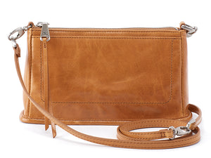 Hobo Cadence Honey Leather Handbag (Women)