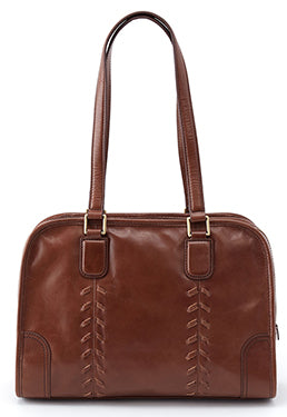 Hobo Sutton Woodlands Leather Handbag (Women)