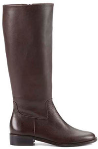 Walking Cradles Meadow Brown Leather Boot (Women)