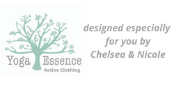 Yoga Essence Clothing