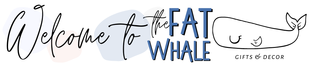 Fat Whale Opening Logo