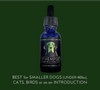 200mg CBD (1oz bottle)