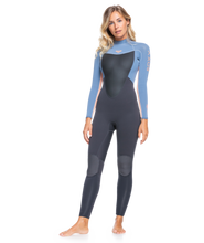 Laden Sie das Bild in den Galerie-Viewer, Roxy Prologue 3/2 Wetsuit Backzip für Frauen