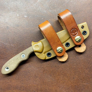 Scout Carry Straps