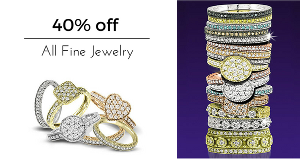 Cirque Cyber Monday Banner Fine JEwelry