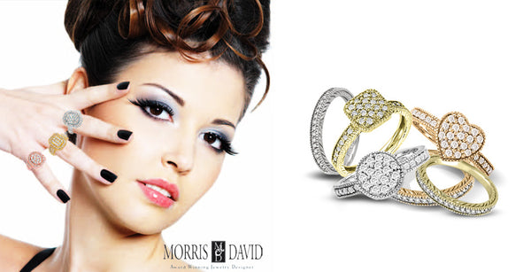 Morris & David Fine Jewelry Collection