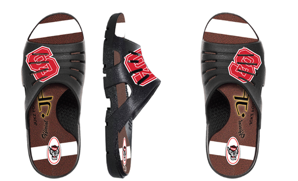NC State Wolfpack Football Slides