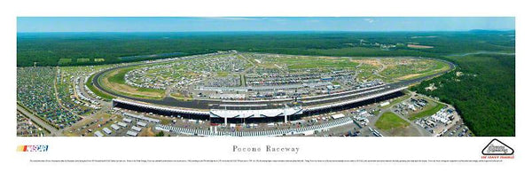 Unframed Pocono Panorama