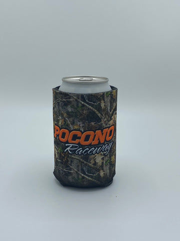Camo Collapsible Koozie