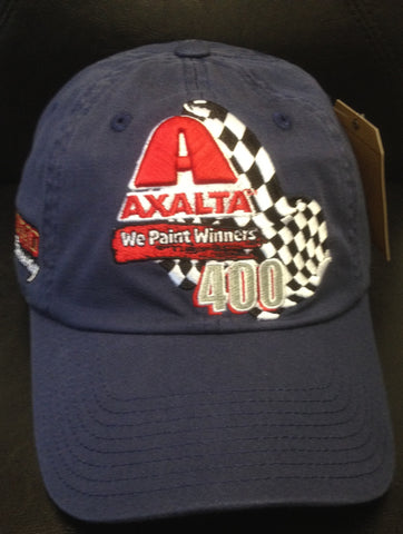 June 2016 Axalta We Paint Winners 400 Event Hat