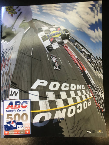 2017 ABC Supply 500 Program