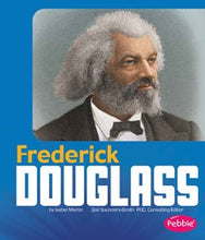 Load image into Gallery viewer, Frederick Douglass by Isabel Martin