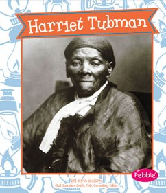 Harriet Tubman by Erin Edison