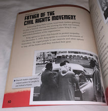 Load image into Gallery viewer, Voices of the Civil Rights Movement: A Primary Source Exploration of the Struggle for Racial Equality by Lori Mortensen