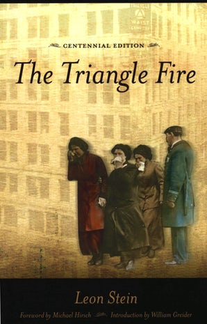 The Triangle Fire