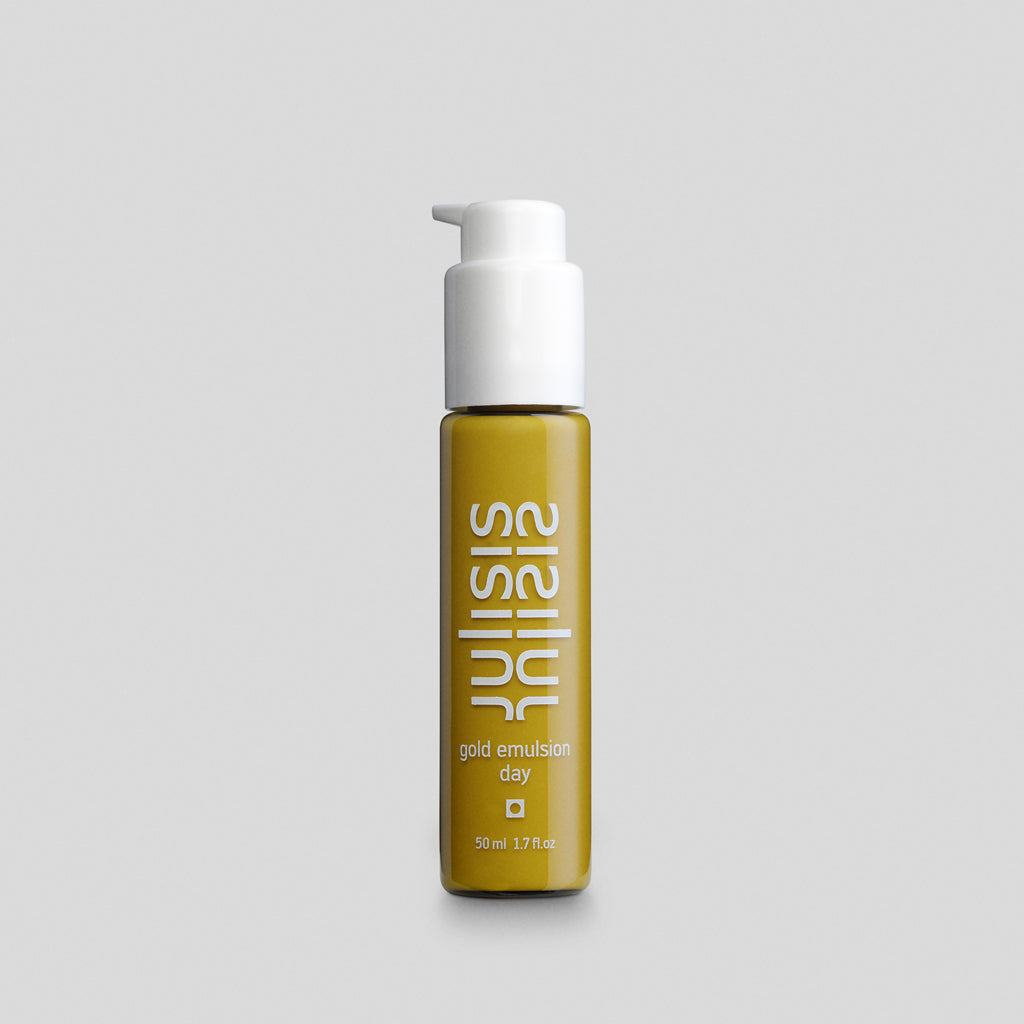 Julisis Gold Emulsion Day