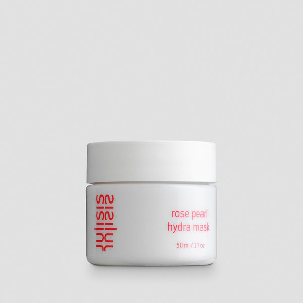 Julisis Rose Pearl Hydra Mask