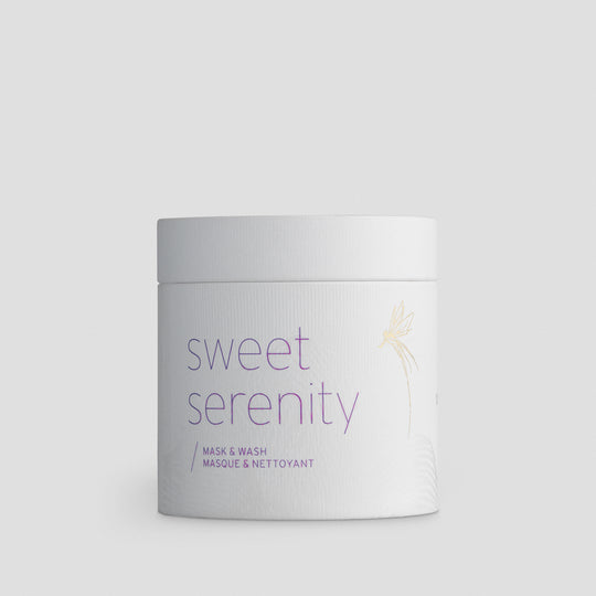 Max & Me Sweet Serenity Mask & Wash
