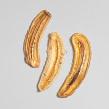Load image into Gallery viewer, Nourish Hanalei Dried Apple Bananas