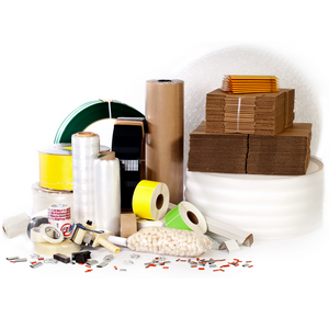 Mailing & Packaging Supplies