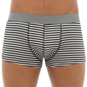 Mens Hipster Trunks (3 Pack)