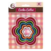 Buy wholesale 6pc cookie cutter Supplier UK