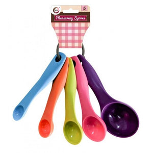 Buy wholesale 5pc measuring spoons Supplier UK