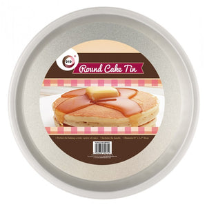 Buy wholesale Round cake tin Supplier UK