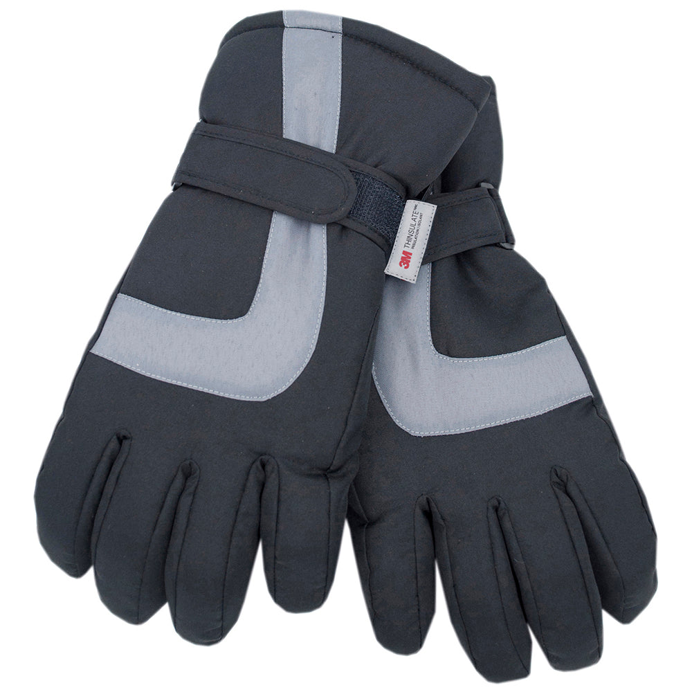 Kids Thinsulate Ski Gloves