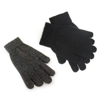 Mens Magic Gloves with Wool
