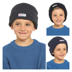 Kids Thinsulate Acrylic Hat