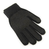 Adult Thermal Magic Gripper Gloves with Grip