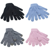Ladies Phone Touch Gloves