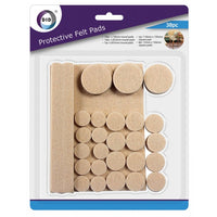 Buy wholesale 38pc protective felt pads Supplier UK