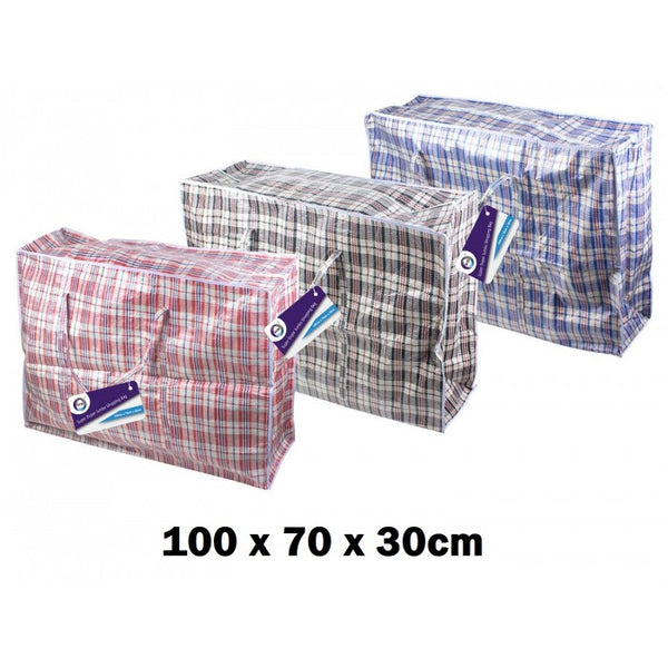 Buy wholesale 100cm x 70cm x 30cm  super duper jumbo shopping bag Supplier UK