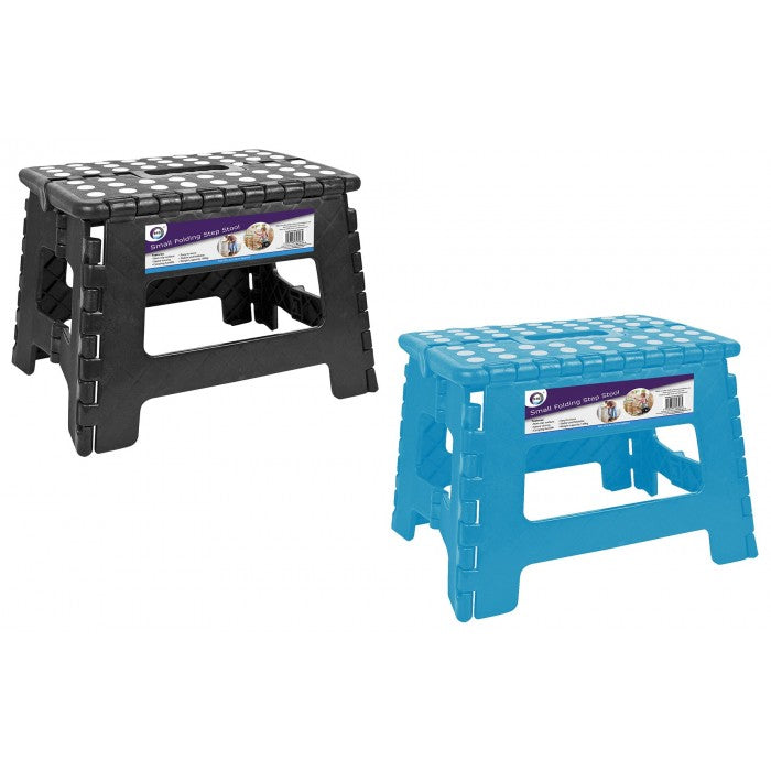 Buy wholesale 29x22x22cm small folding step stool Supplier UK