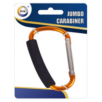 Buy wholesale Jumbo carabiner Supplier UK