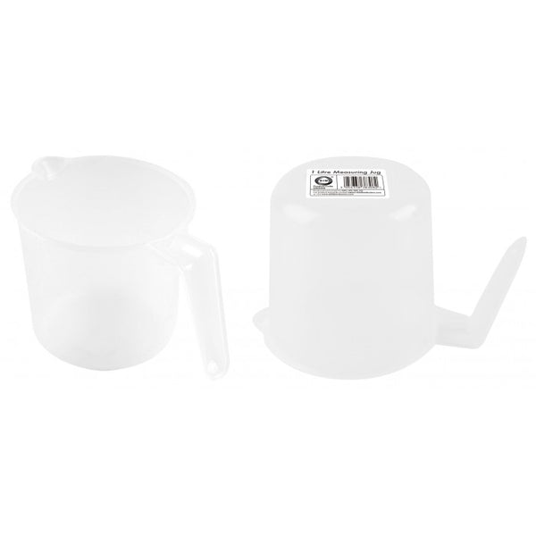 Buy wholesale 1 litre measuring jug Supplier UK
