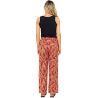 Ladies Fully Elasticated Waist Trouser
