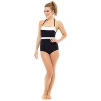Ladies Bandeau Swim Suit