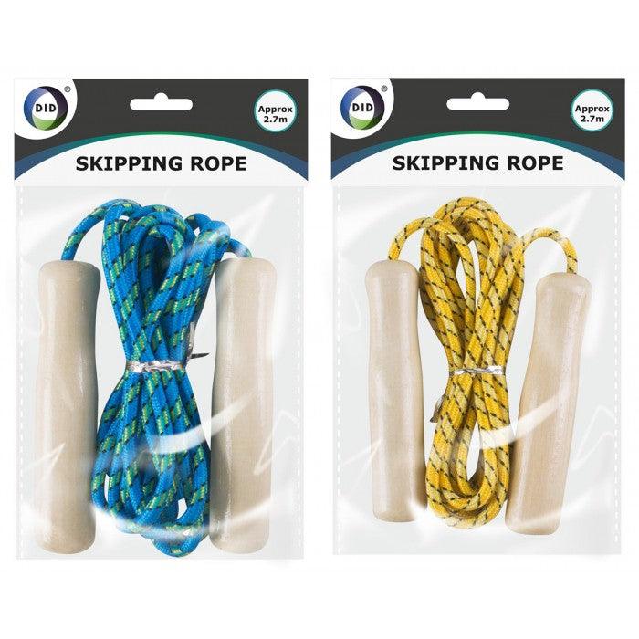 Buy wholesale 2.7m skipping rope Supplier UK