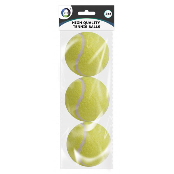 Buy wholesale 3pc high quality tennis balls Supplier UK