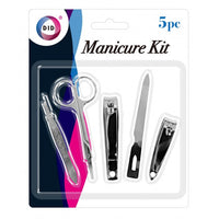 Buy wholesale 5pc manicure kit Supplier UK