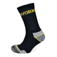 Mens Work Socks (3 Pack)
